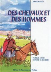 Des chevaux et des hommes - L'Anglo-arabe en terre de Bigorre