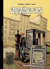 Chewing gun
