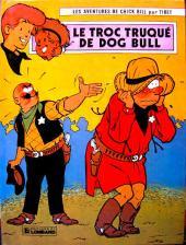 Chick Bill -3527a81- Le troc truqué de Dog Bull