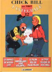 Chick Bill - L'Intégrale -12- L'Intégrale n°12