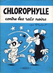 Chlorophylle (Divers)