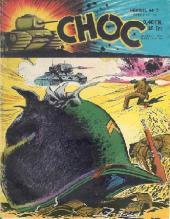 Choc 1re série (Artima puis Arédit) -2- En pénard