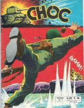 Choc 1re série (Artima puis Arédit) -4- Personnalité