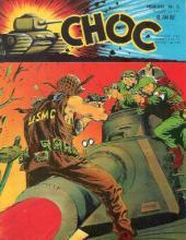 Choc 1re série (Artima puis Arédit) -5- Compter sur moi