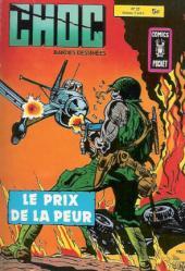 Choc 2e série (Arédit - Comics Pocket) -27- Le Prix de la peur