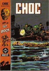 Choc (3e série) (DC Arédit) -6- Choc 6