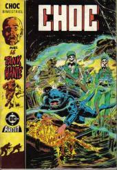 Choc (3e série) (DC Arédit) -7- Choc 7