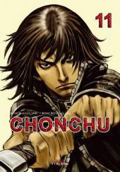 Chonchu -11- Tome 11