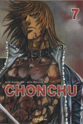 Chonchu -7- Tome 7