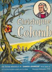 Samedi Jeunesse -48- Christophe Colomb