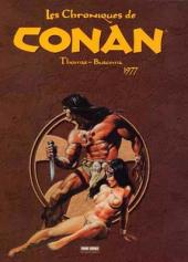 Les chroniques de Conan -4- 1977