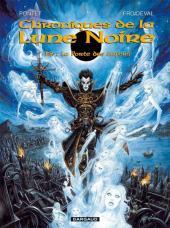 Chroniques de la Lune Noire -12- La Porte des Enfers