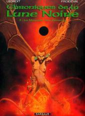 Chroniques de la Lune Noire -3b00- La Marque des Démons
