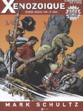 Chroniques de l'ère Xénozoïque -INT2- Le nouveau monde