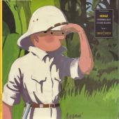 Tintin (Chronologie d'une œuvre) -1- Hergé, chronologie d'une œuvre 1907-1931