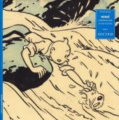 Tintin (Chronologie d'une œuvre) -3- Hergé, chronologie d'une œuvre 1935-1939