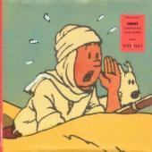 Tintin (Chronologie d'une œuvre) -4- Hergé, chronologie d'une œuvre 1939-1943