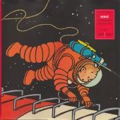 Tintin (Chronologie d'une œuvre) -6- Hergé, chronologie d'une œuvre 1950-1957