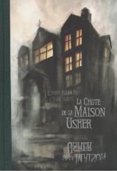 Chute de la maison Usher (La) (Guillaume)