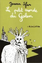 Petit monde du Golem (Le)