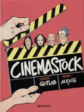 Cinémastock - Tome 1a93