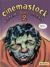 Cinémastock -2b- Tome 2