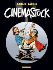 Cinémastock -INT- L'Intégrale