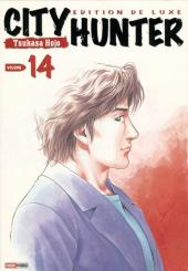 City Hunter (édition de luxe) -14- Volume 14
