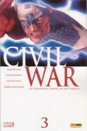 Civil War - Tome 3