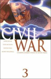 Civil War (2006) -3- Civil War Part 3