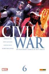 Civil War - Tome 6