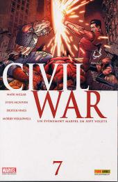 Civil War - Tome 7