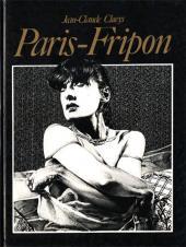 Paris-fripon - Paris-Fripon