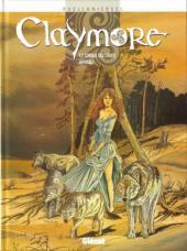 Claymore (Ersel) -2- Comme des loups affamés