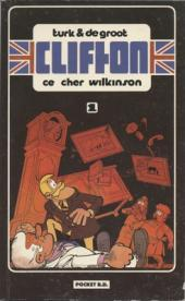Clifton -1Poch- Ce cher Wilkinson