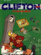 Clifton -1Pub- Ce cher Wilkinson