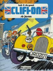 Clifton -7b91- Sir Jason