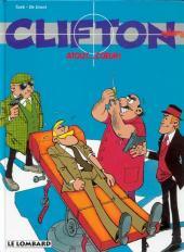 Clifton -5c- Atout... cœur !