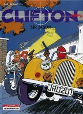 Clifton -7Ind- Sir Jason