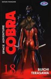 Cobra - Space Adventure Cobra (Dynamic Visions) -18- Les croisés de l'enfer