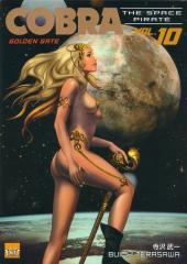 Cobra - The Space Pirate (Taifu Comics) -10- Golden Gate