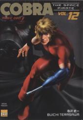 Cobra - The Space Pirate (Taifu Comics)
