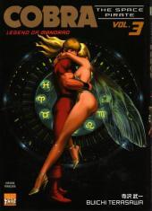 Cobra - The Space Pirate (Taifu Comics) -3- Legend of Mandrad