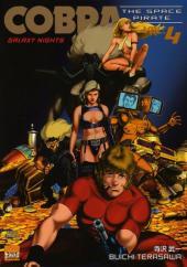 Cobra - The Space Pirate (Taifu Comics) -4- Galaxy Nights