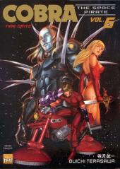 Cobra - The Space Pirate (Taifu Comics) -6- Time Drive