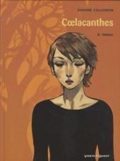 Cœlacanthes -2- Emma