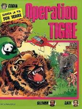 Cogan -2- Opération tigre