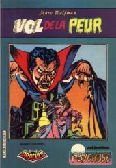 Psychose (Collection) -12- Vol de la peur (Dracula)