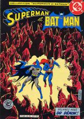 Superman et Batman (Collection) -10- Superman et Batman - Délivrez-nous du démon !