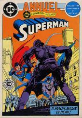 Superman et Batman (Collection) -13- Superman - À malin, malin et demi !